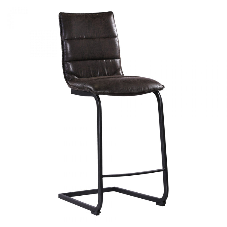 Travis Barstool Black