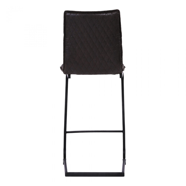 Travis Counter Stool Black