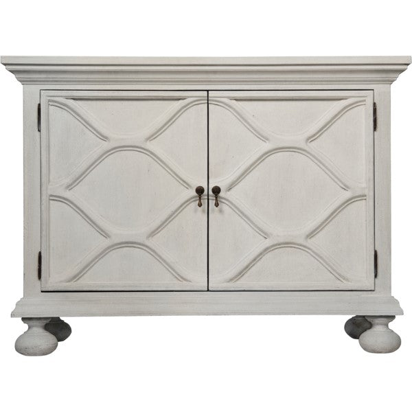 Eastwood Sideboard, White Weathered
