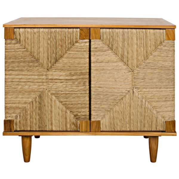 Morgan 2 Door Sideboard, Teak
