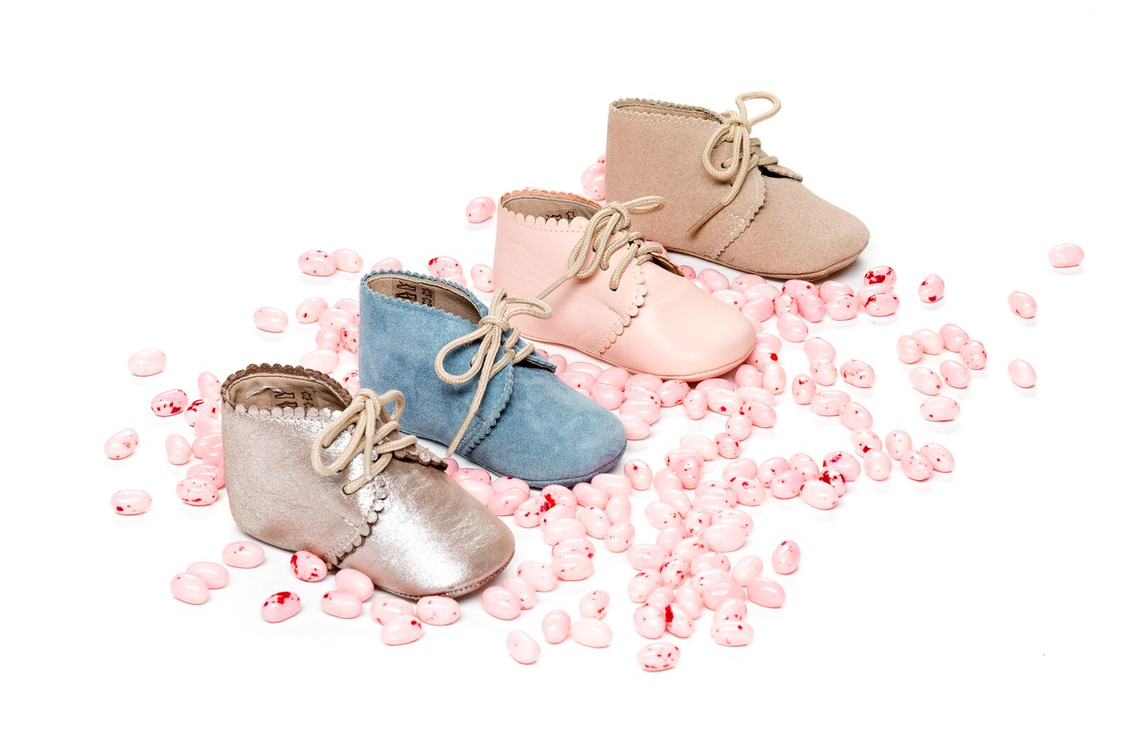 Our baby shoes
