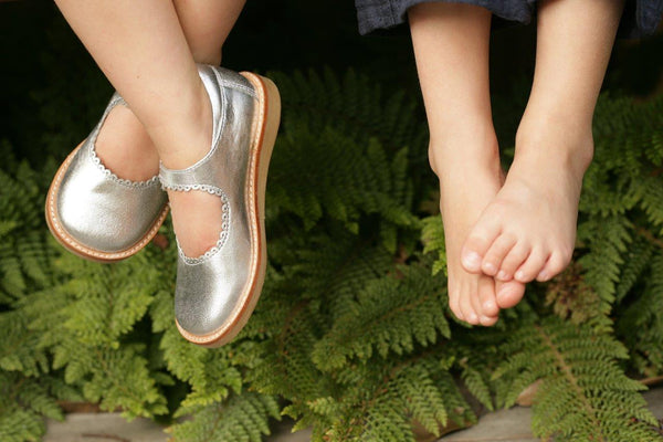 The Elephantito Fit: What to look for when buying kids shoes