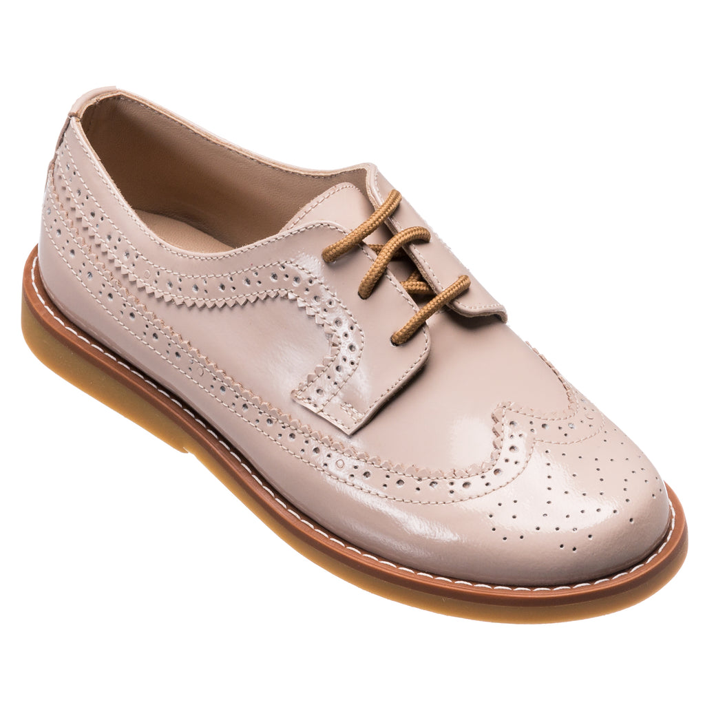 Brogue PTN Blush