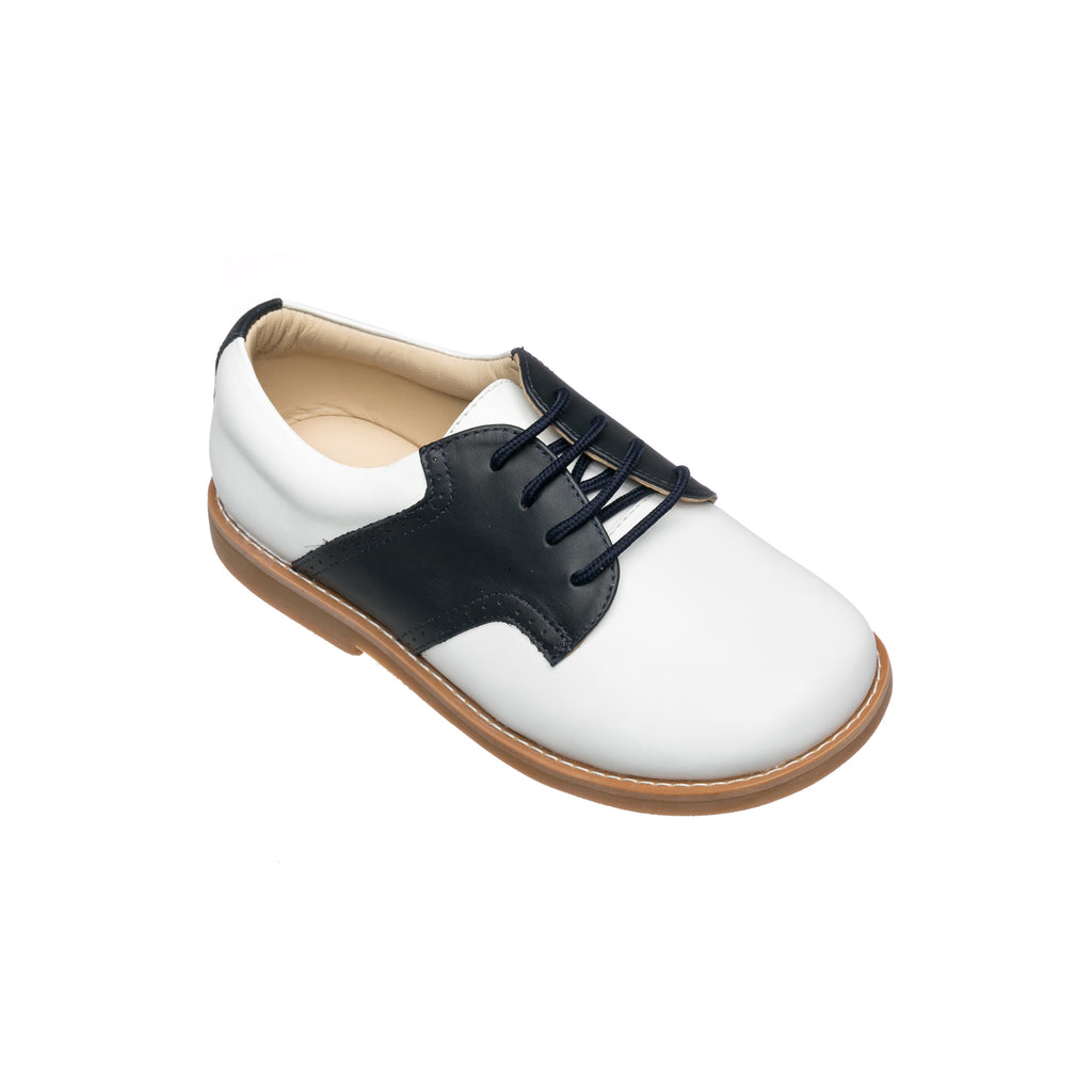 Golfers Toddlers White/Navy