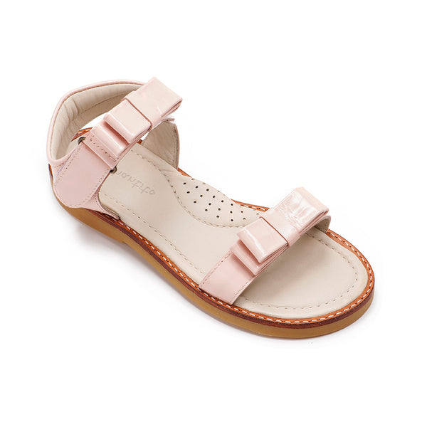 Nicole Sandal Toddlers Pink