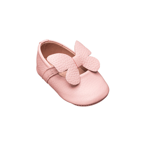 Butterfly Baby Ballerina Pink