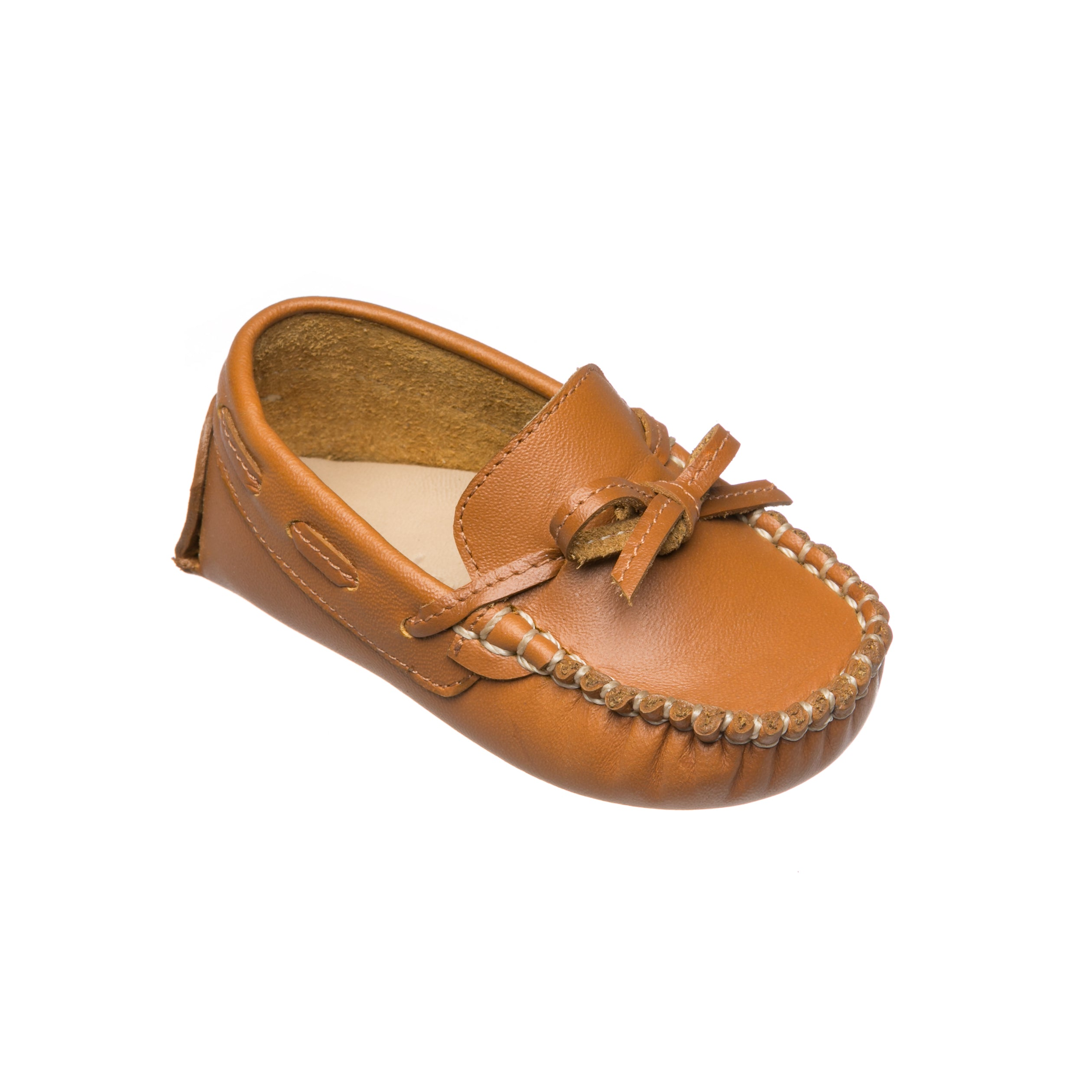 Driver Loafer Baby Natural