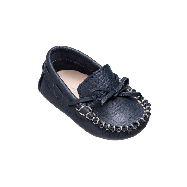 Driver Loafer Baby Navy