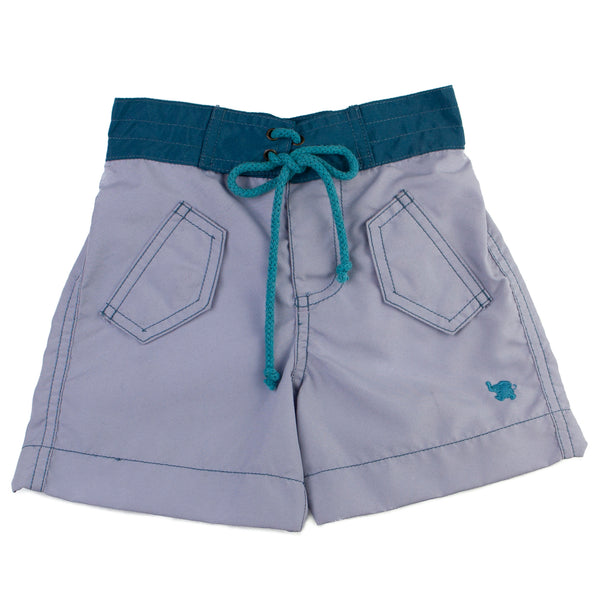 Dove Trunk Short