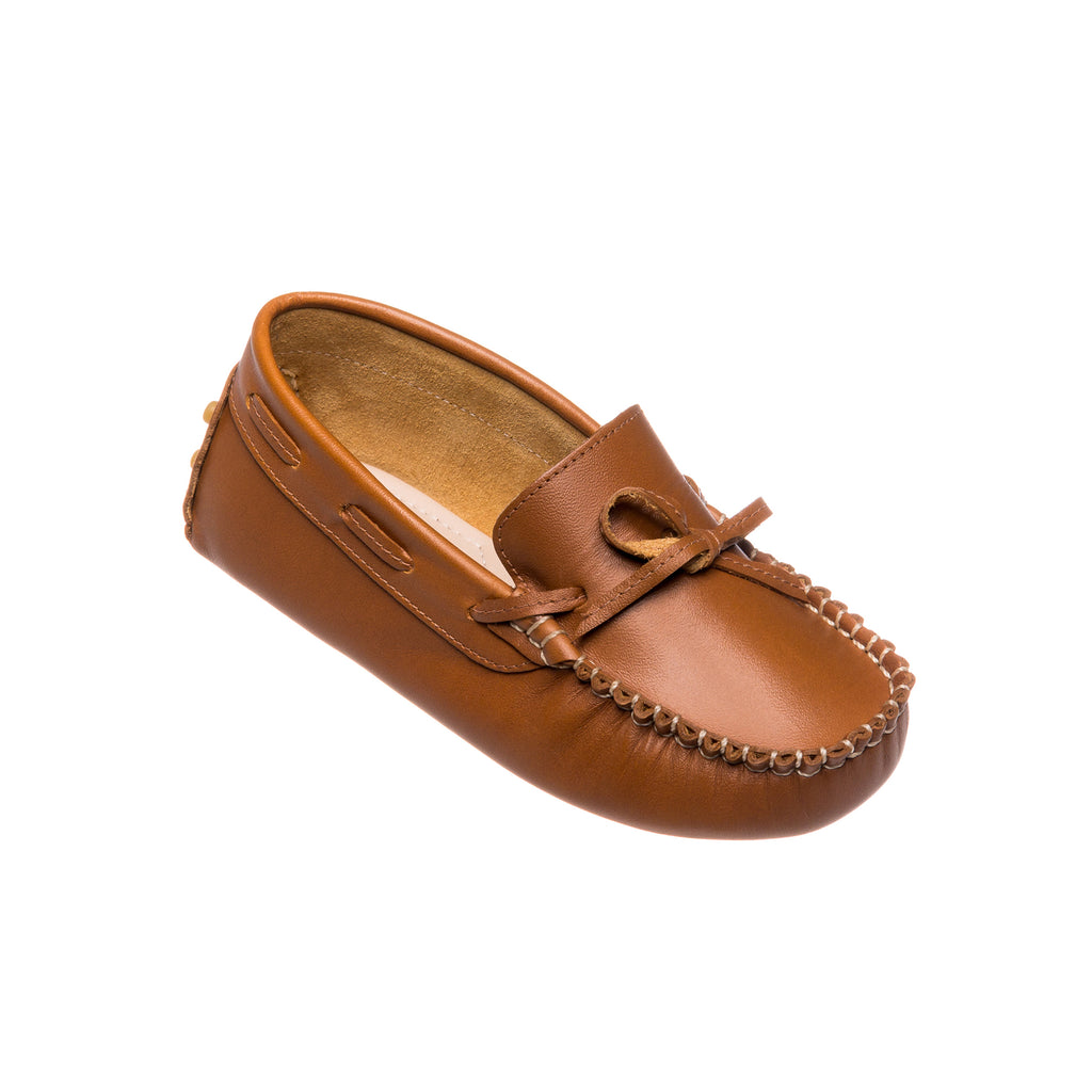 Driver Loafer Toddlers Natural
