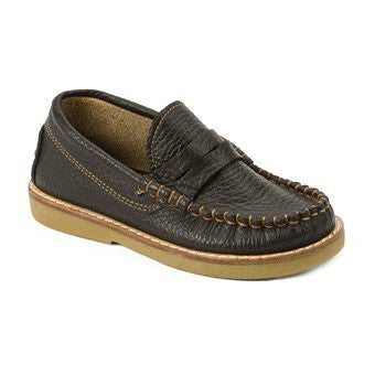 Martin Loafer Toddler Brown