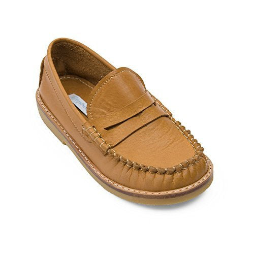 Martin Loafer Toddler Natural