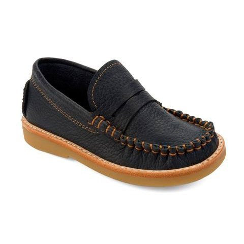 Martin Loafer Toddler Navy