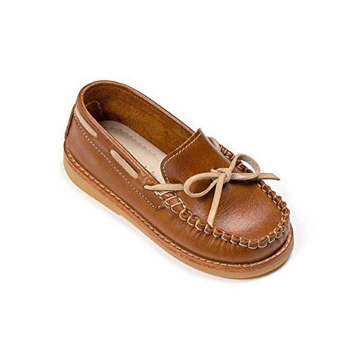 Mathew Loafer Light Brown
