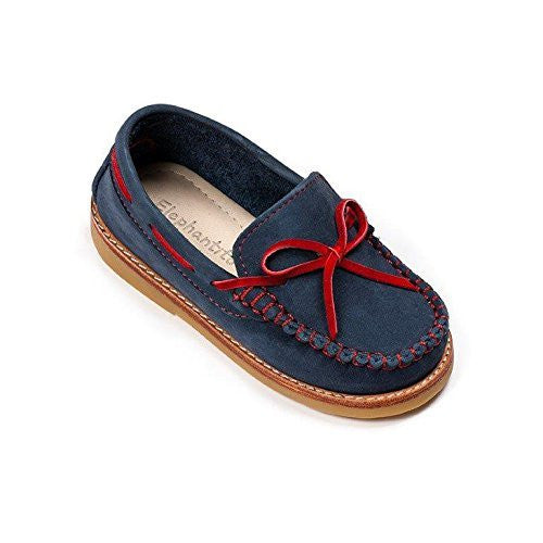 Mathew Loafer Navy