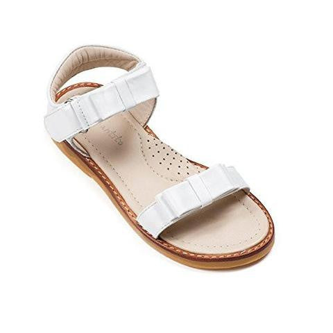 Nicole Sandal Toddlers White