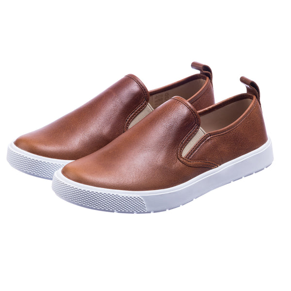 Classic Slip-On Natural