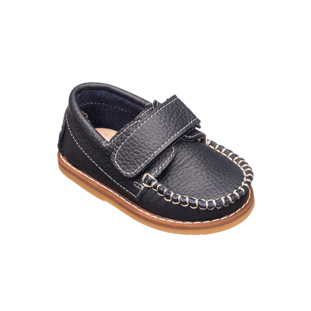 Nick Boating Shoe Toddlers Navy
