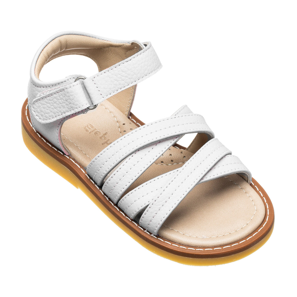 Sandal Toddlers White