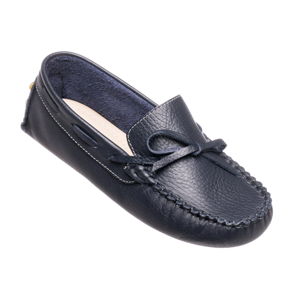 Driver Loafer Navy