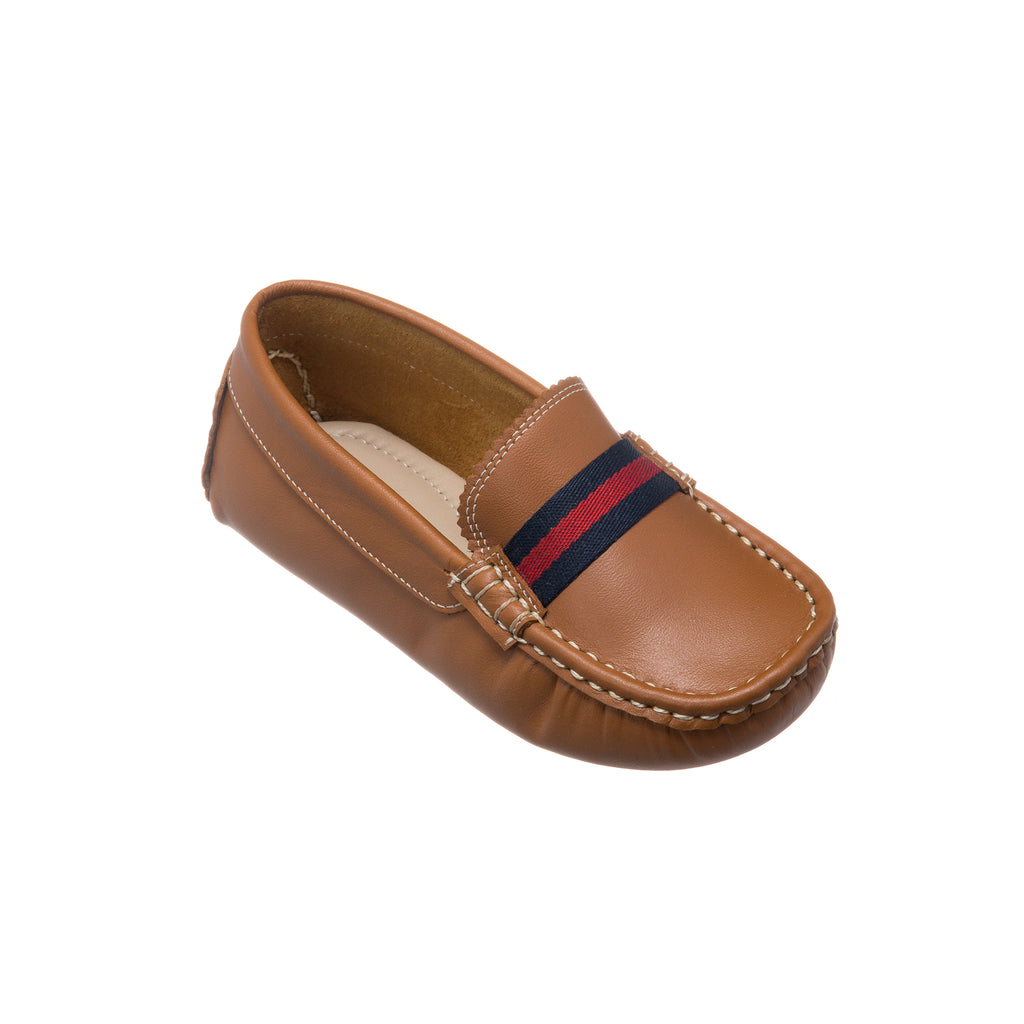 Club Loafer Toddler Natural