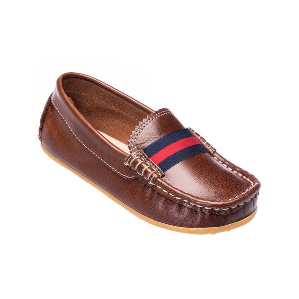 Club Loafer Apache