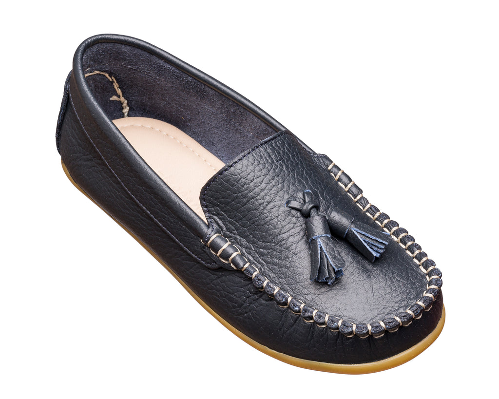 Monaco Loafer Blue
