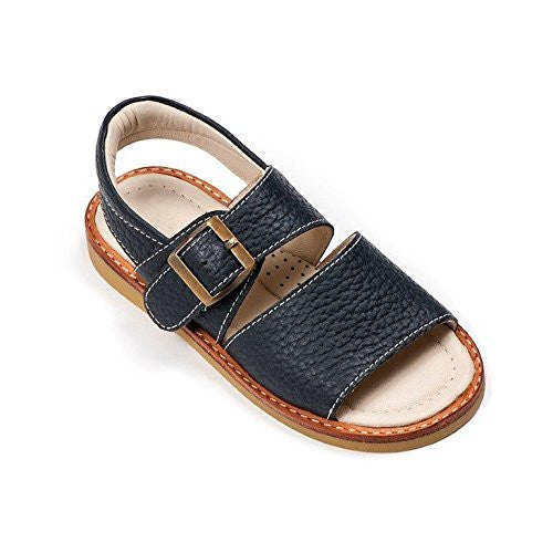 Tommy Sandal Navy