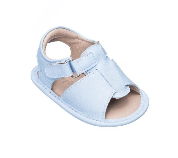 Baby Boy Sandal Light Blue