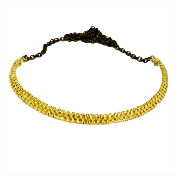 Sangkay Necklace 2