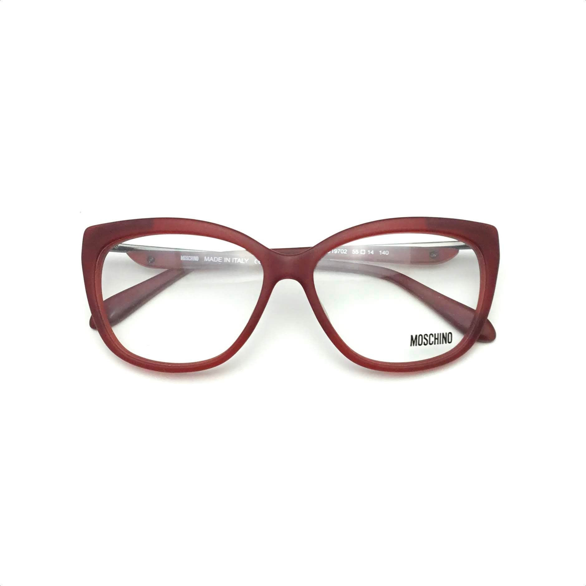Moschino Glasses $109 ITALY D9