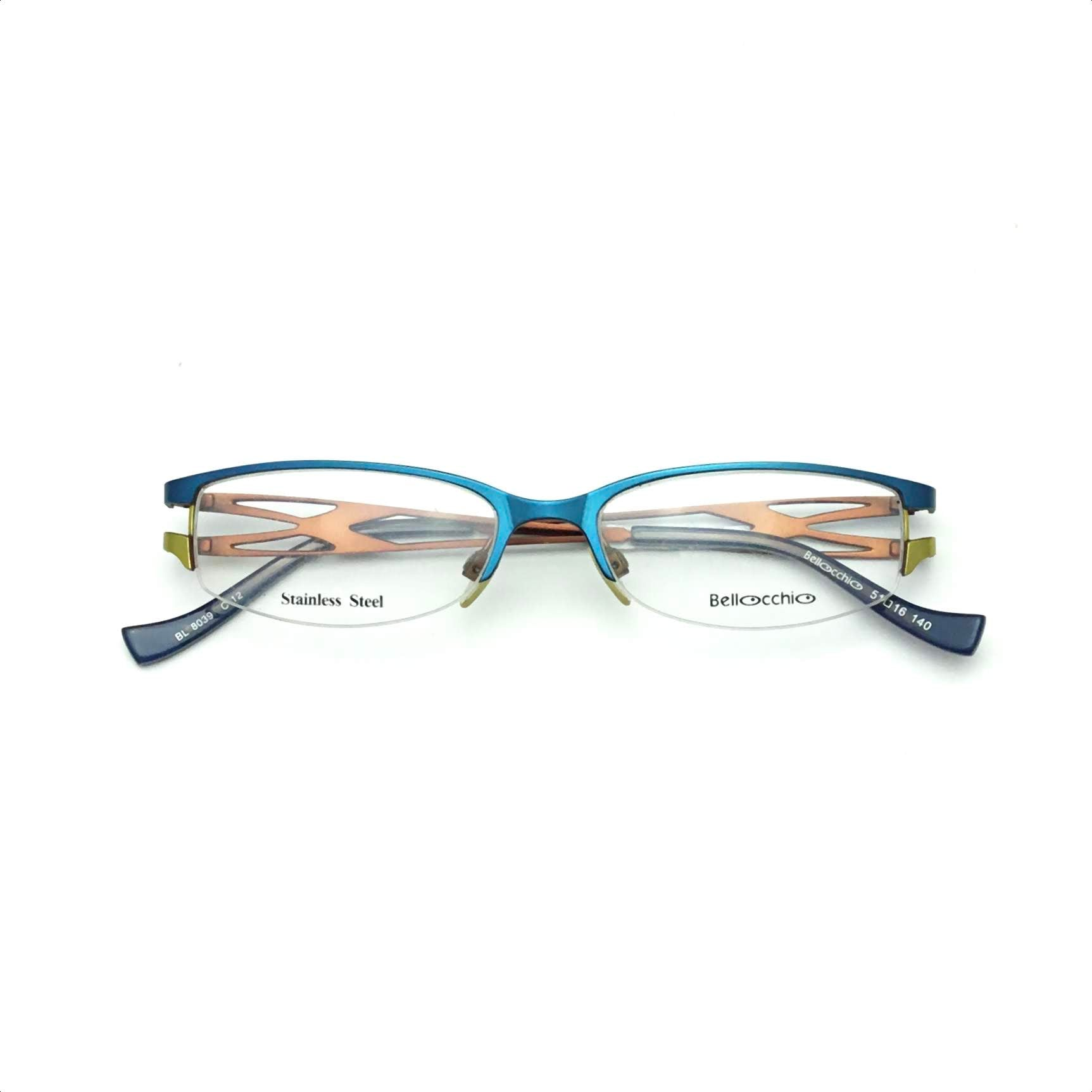 Bellochio Glasses $19 Nylon A5