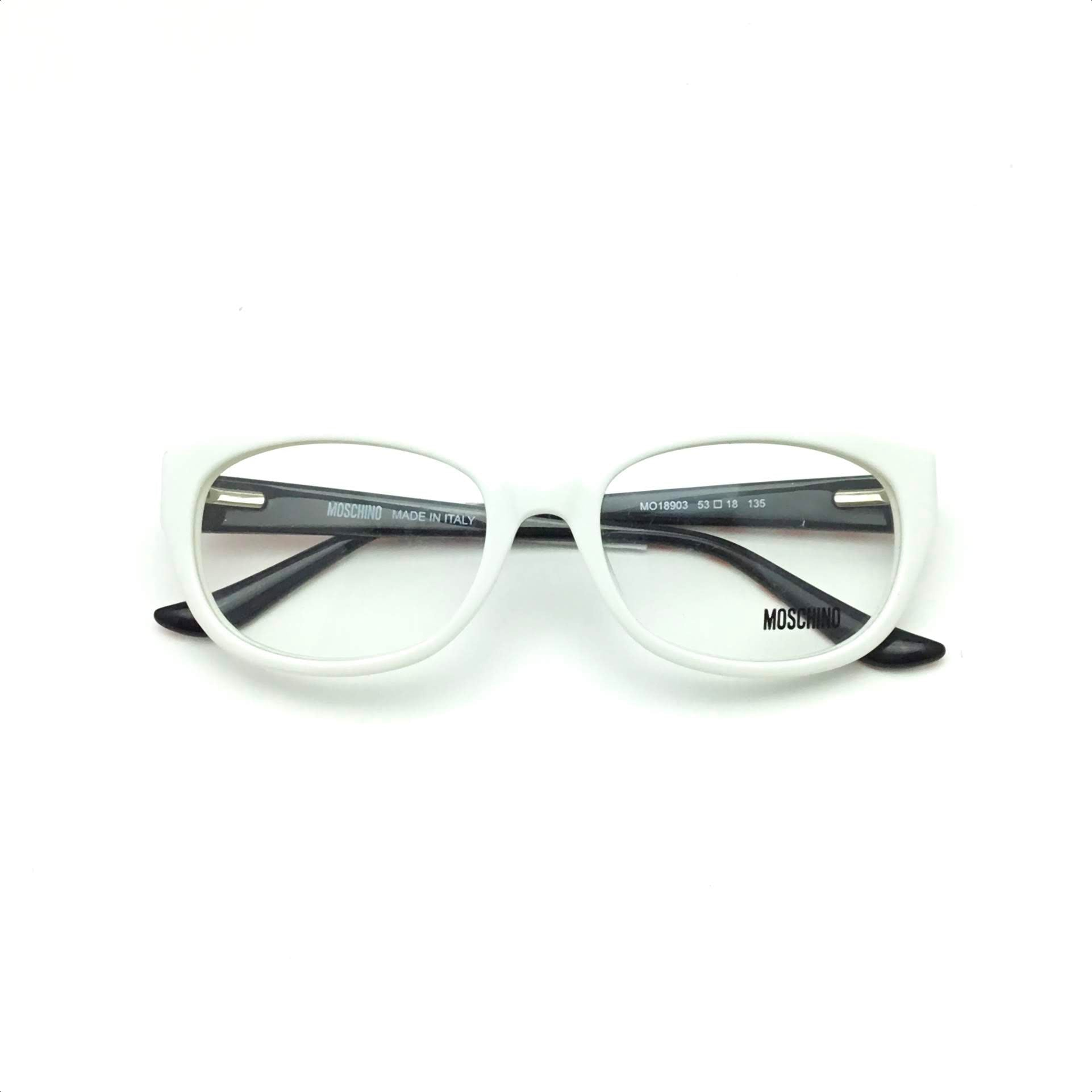 Moschino Glasses $109 ITALY D5