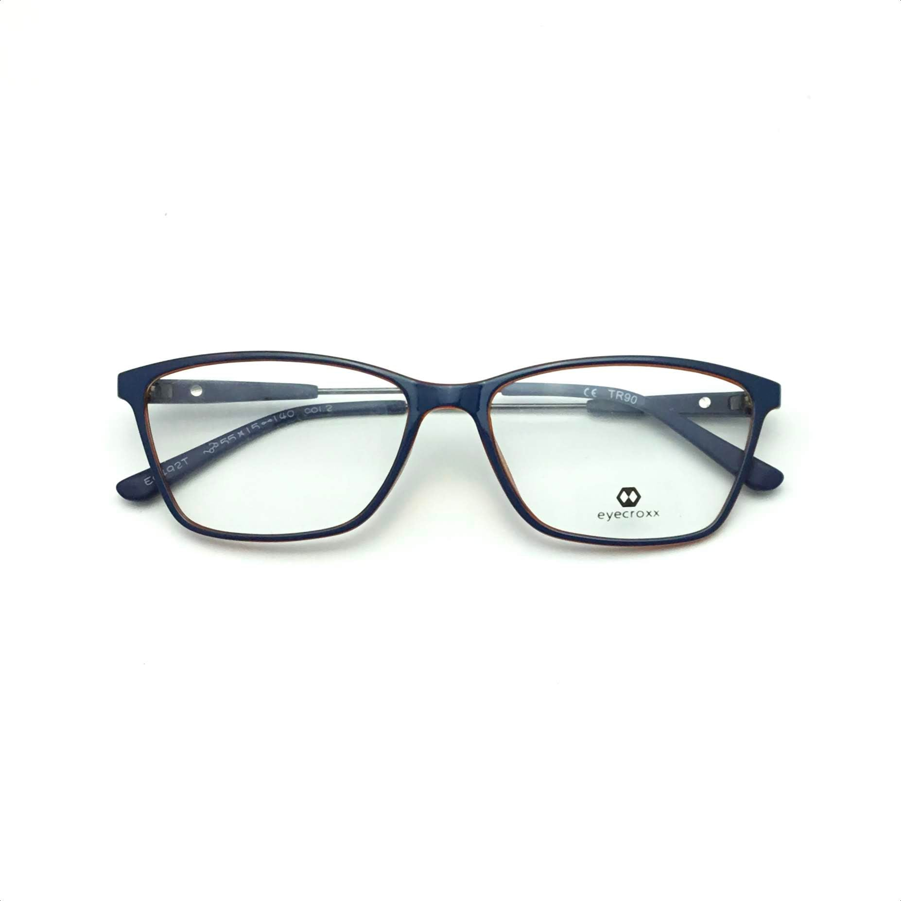 Eye Crox Glasses $149 SPECIAL