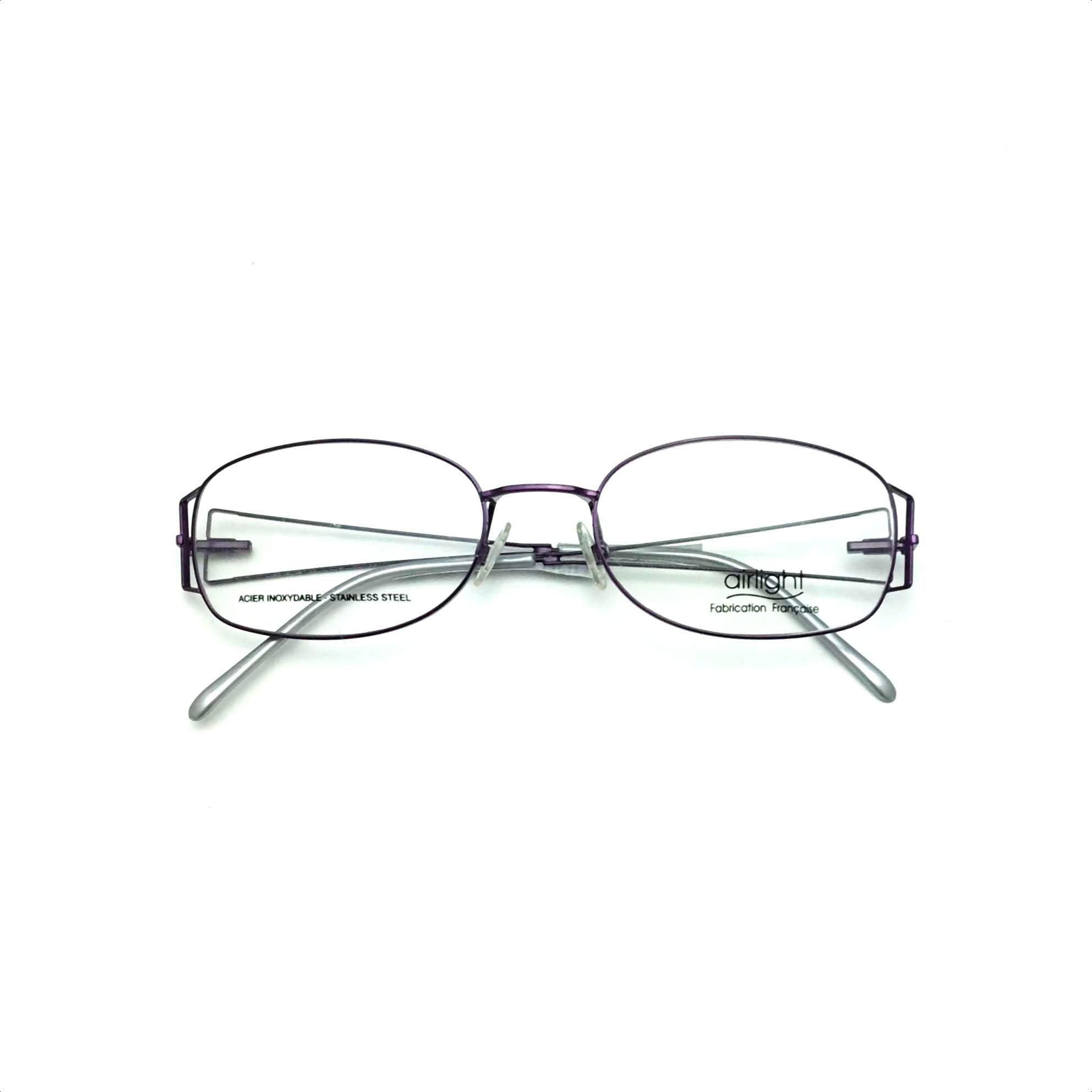 Airlight Glasses $239 France M6