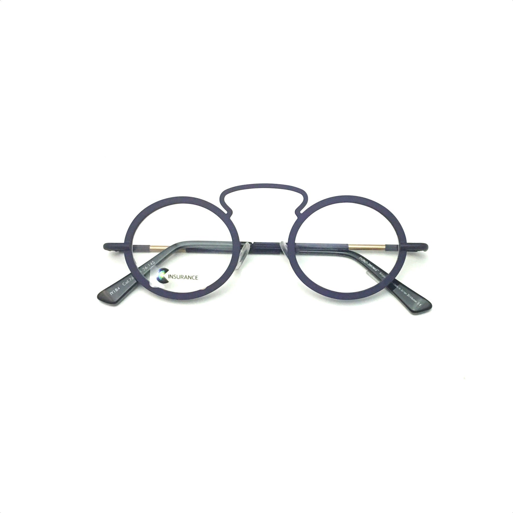 Iyoko Glasses $299 UNIQUE P5