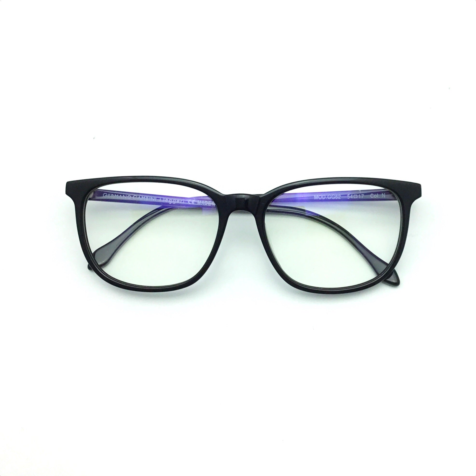 Germano Gambini Glasses $219 ITALY L6