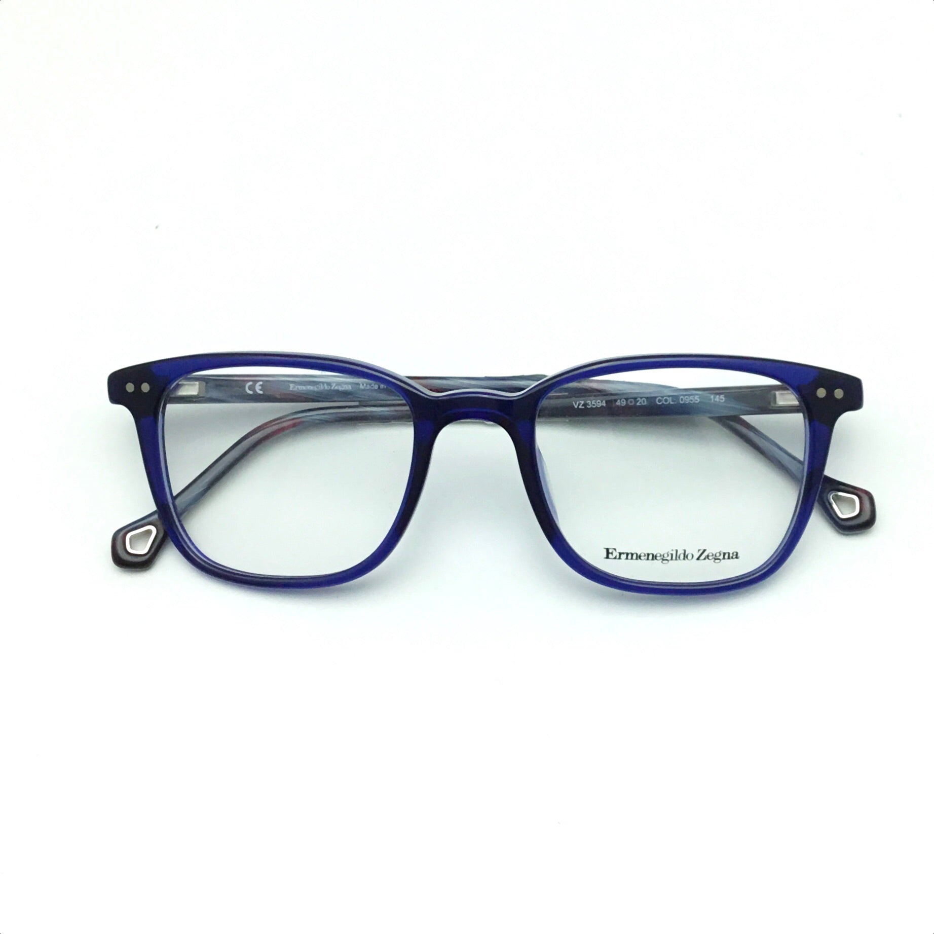 Zegna Glasses $239 ITALY M9