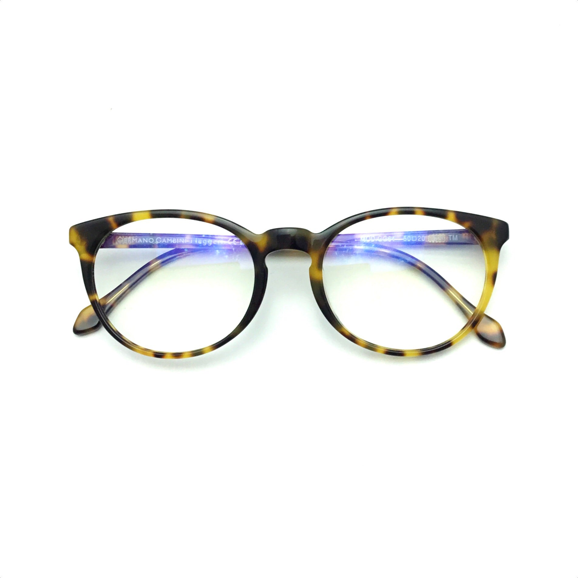 Germano Gambini Glasses $219 ITALY L8