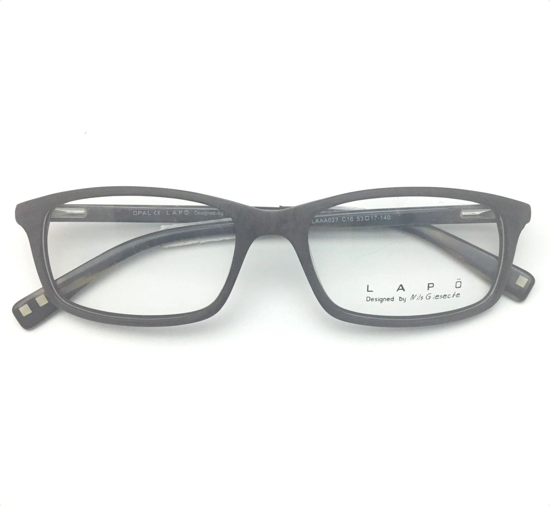 Lapo Glasses $149 ITALY E22