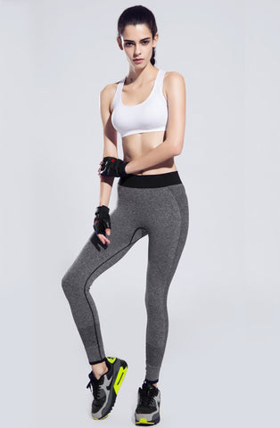 Fervor Full-Length Leggings