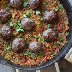 Casserole and Meatball Recipes - Ready Within No Time!