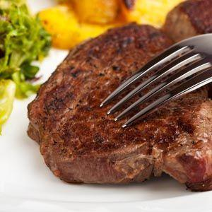 Eat Healthy - Have a Steak!