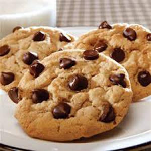 Chocolate Chips Cookies Which You Will Surely Love