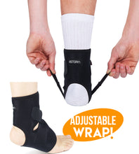 Load image into Gallery viewer, Ankle Brace & Achilles Tendon + Neoprene Support Sleeve by Astorn - Astorn