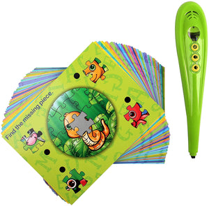Educational Learning Reading Pen