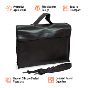 Fireproof Document Bag (Large)