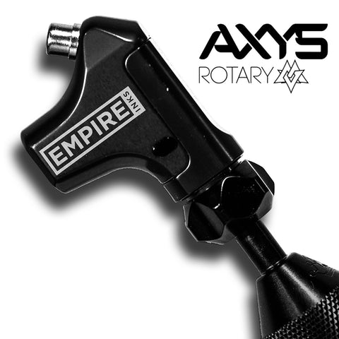 PRE-ORDER Axys Rotary Fehu: Empire Inks Edition