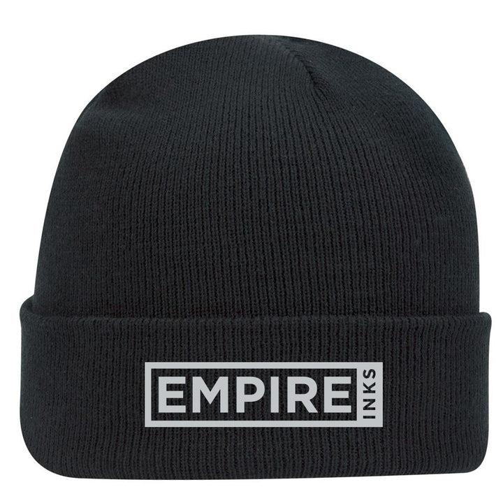 Empire Inks Knitted Beanie