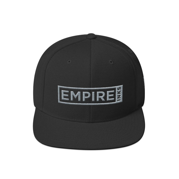 Empire Inks Snapback Hat
